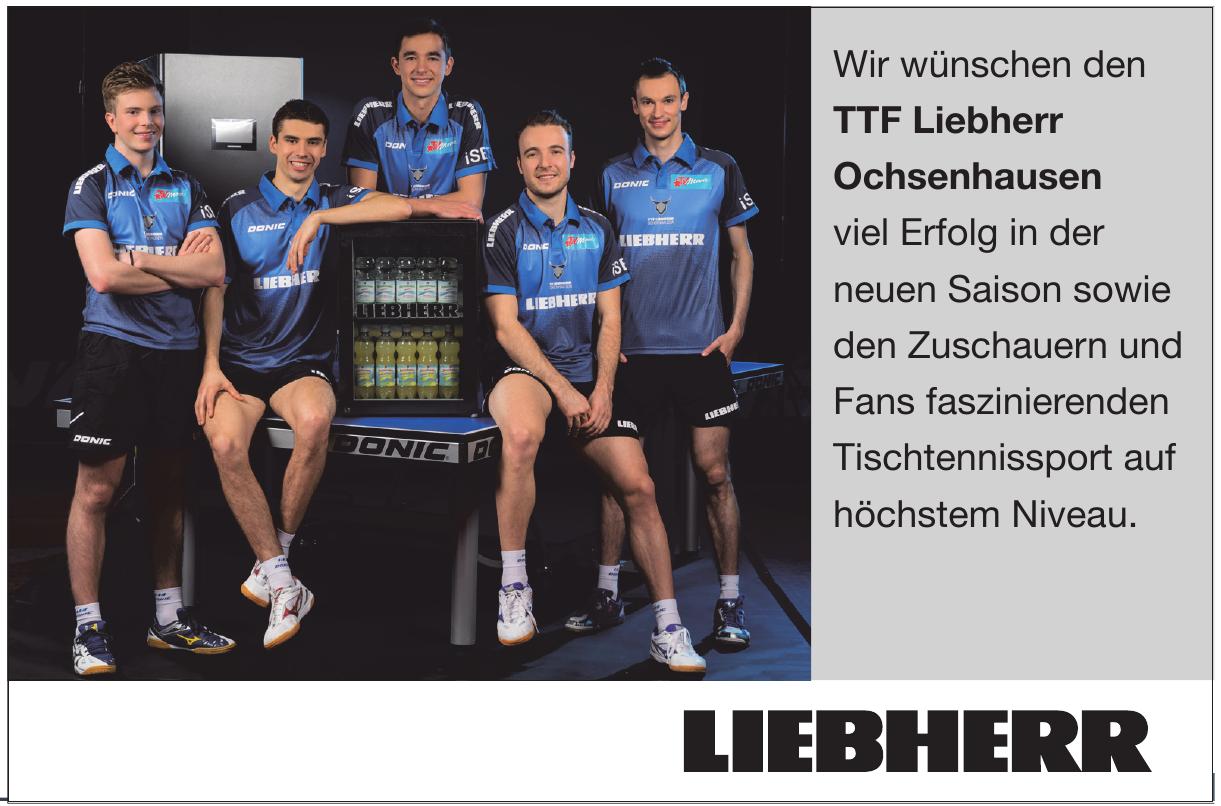 TTF Liebherr