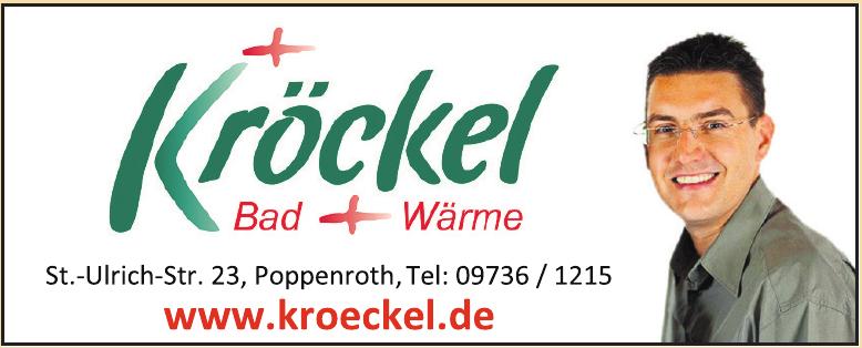 Kröckel Haustechnik GmbH & Co. KG