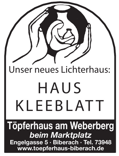 Haus Kleeblatt