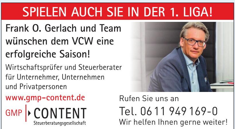 GMP-Content GmbH