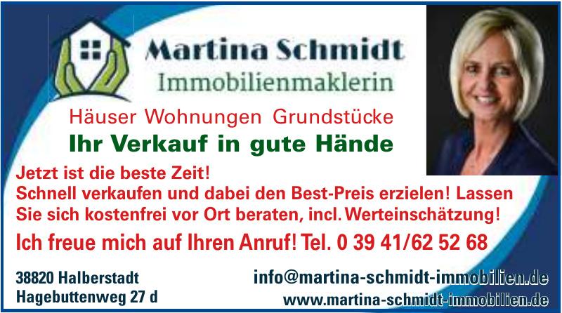 Martina Schmidt
