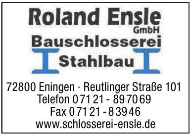 Roland Ensle GmbH