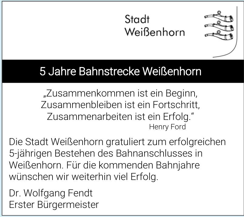 Stadt Weißenhorn