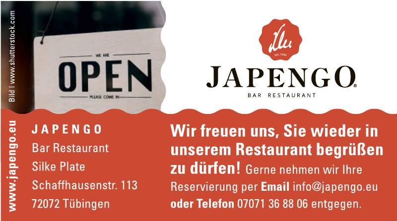 Japengo Bar Restaurant