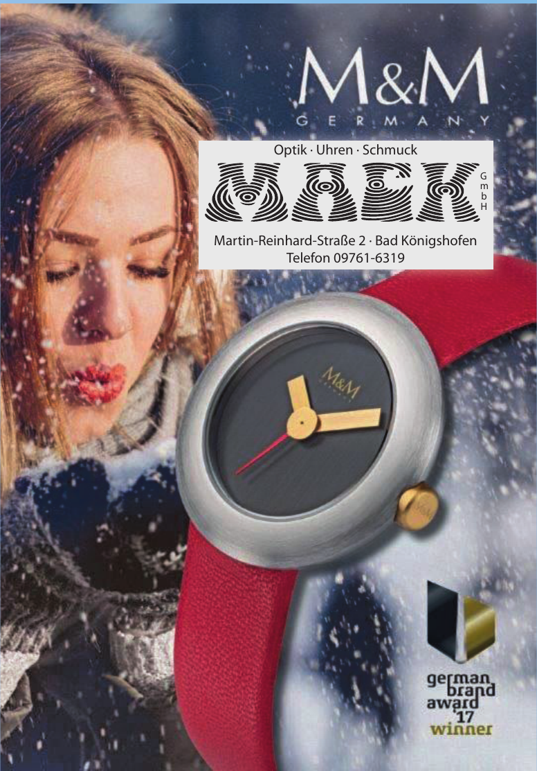 Mack GmbH