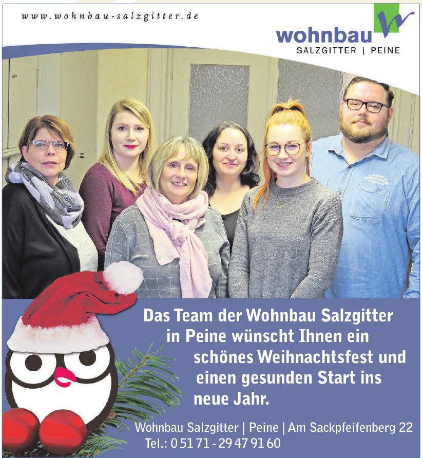 Wohnbau Salzgitter