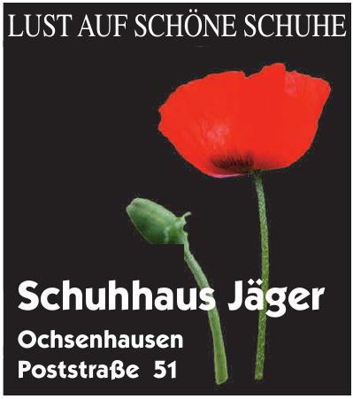 Schuhhaus Jäger