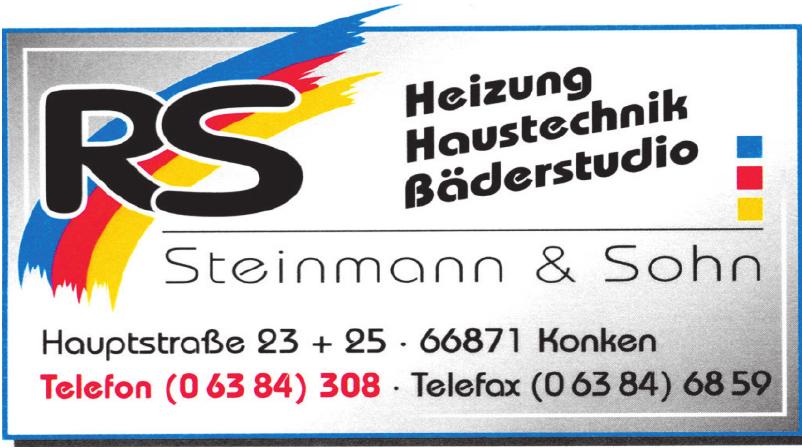 RS Steinmann & Sohn