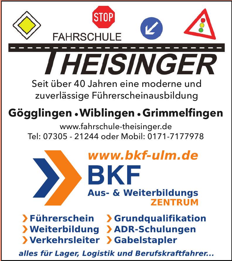 BKF Aus- & Weiterbildungs Zentrum