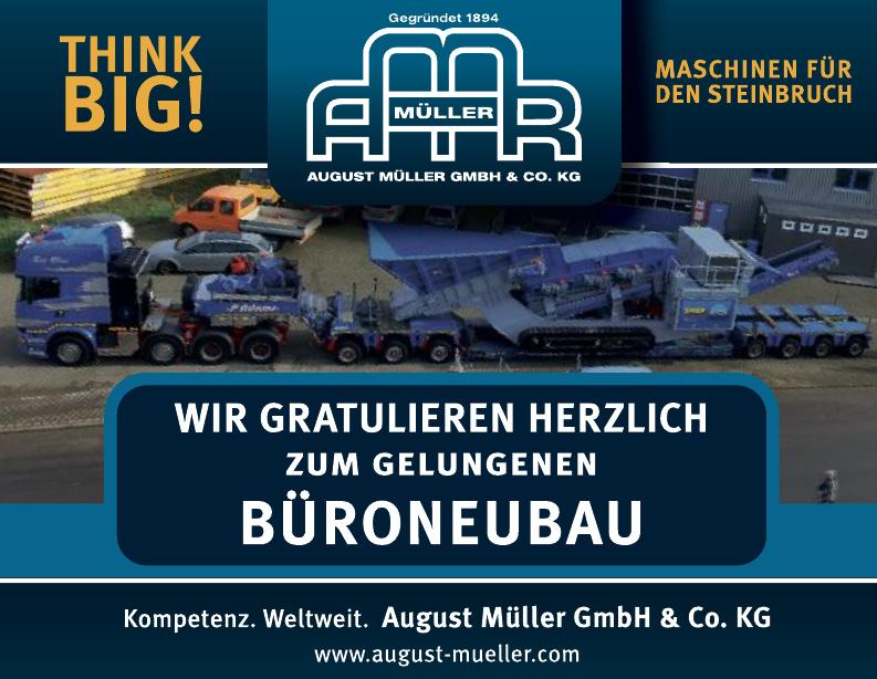 August Müller GmbH & Co. KG