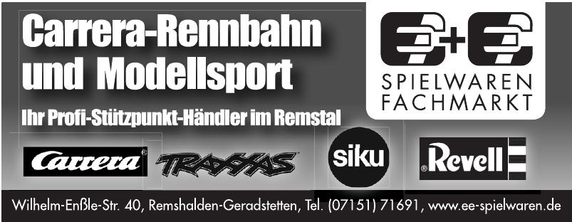 E+E Spielwaren GmbH
