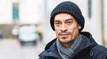 Oliver Meier, 42Uhrmacher, Solothurn