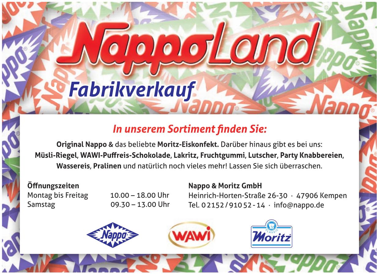 Nappo & Moritz GmbH