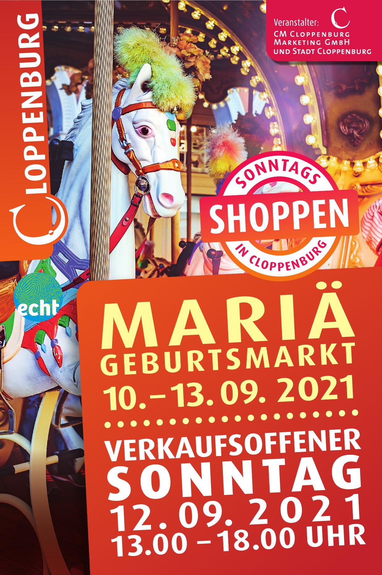 CM Cloppenburg Marketing GmbH