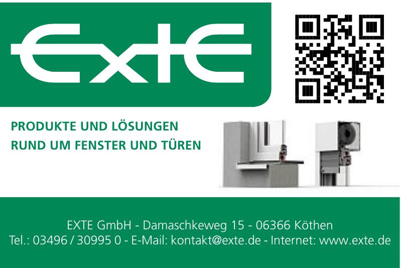 Exte GmbH