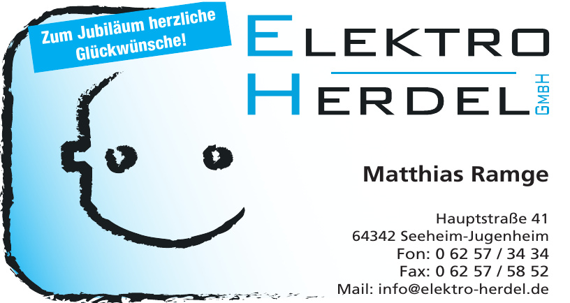 Elektro Herdel GmbH
