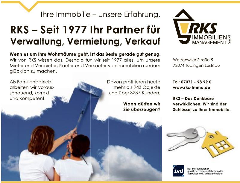 RKS Immobilienmanagement GmbH