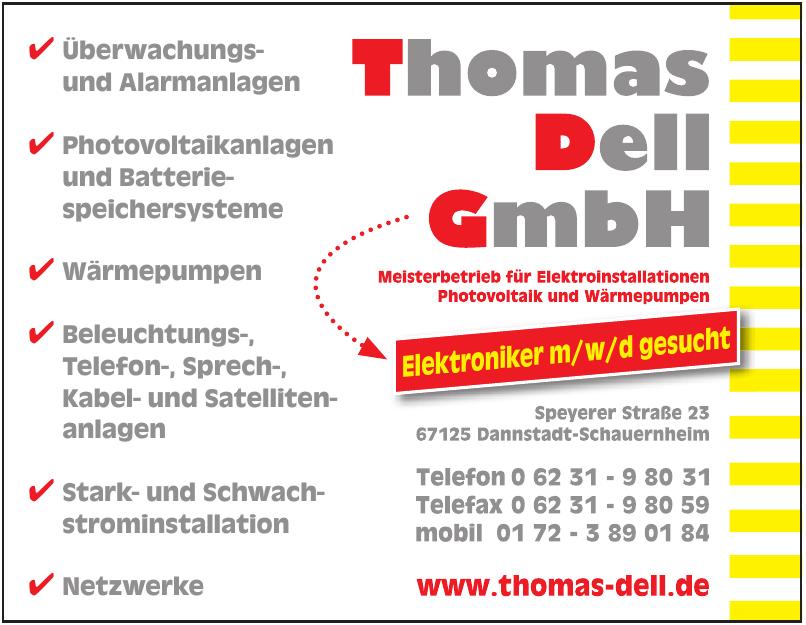 Thomas Dell GmbH