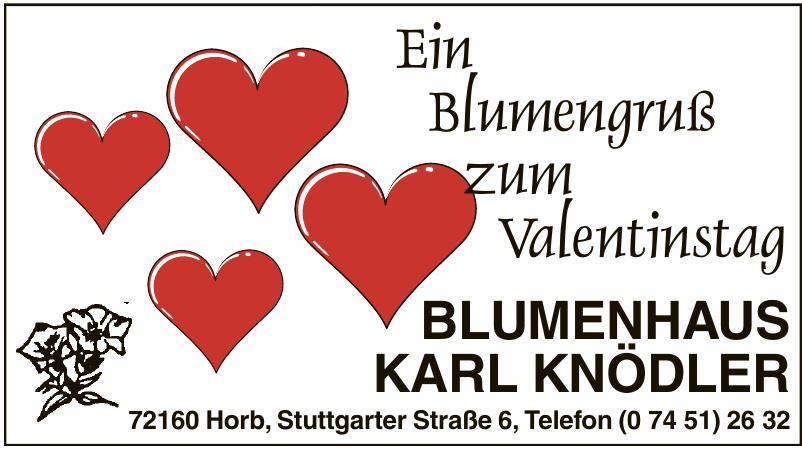 Blumenhaus Karl Knödler