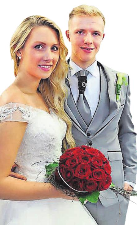 Auf der Messe auf Schloss Diedersdorf gibt es alles zu sehen, was man für die perfekte Hochzeit braucht.         FOTOS: VERANSTALTER