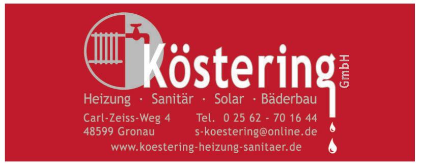 Köstering-Heizung-Sanitär-erneuerbare Energie