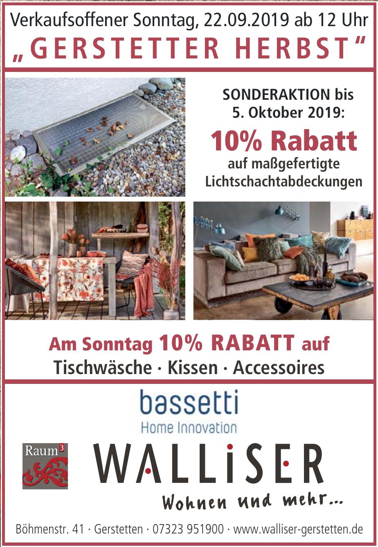 Walliser Gerstetten