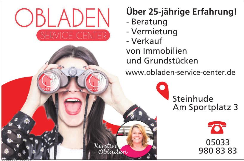 Obladen-Service-Center