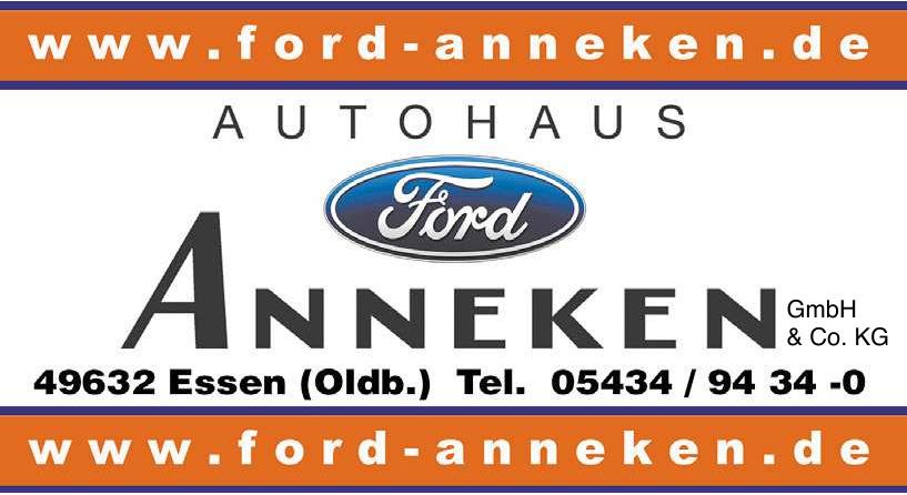 Autohaus Anneken GmbH & Co. KG