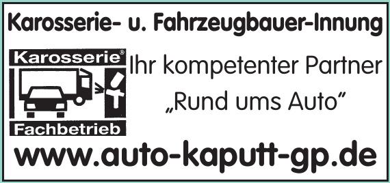 Karroserie- u. Fahrzeugbauer-Innung