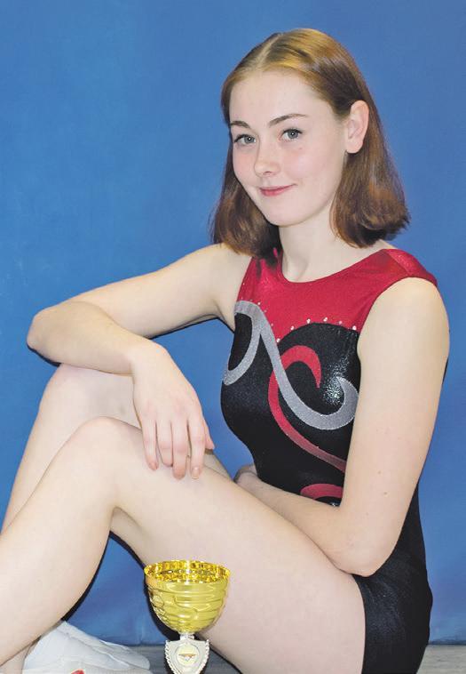 Kategorie Damen: Caroline Huth. 0137-988703006