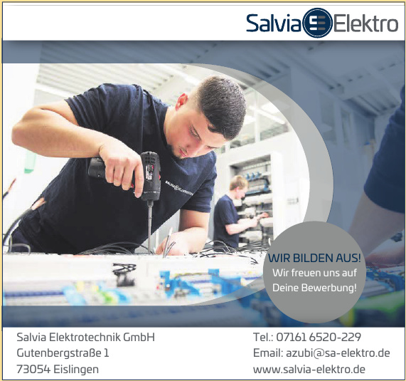 Salvia Elektrotechnik GmbH