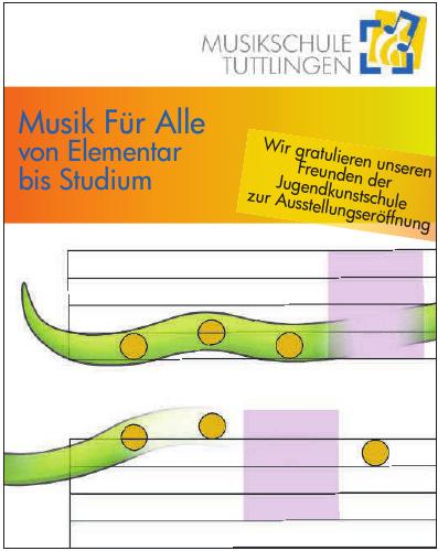 Musikschule Tuttlingen