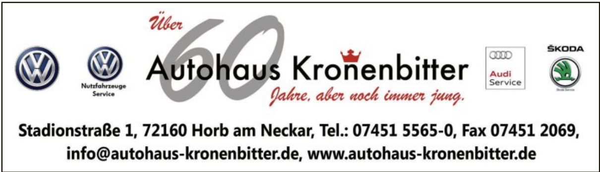 Autohaus Kronenbitter
