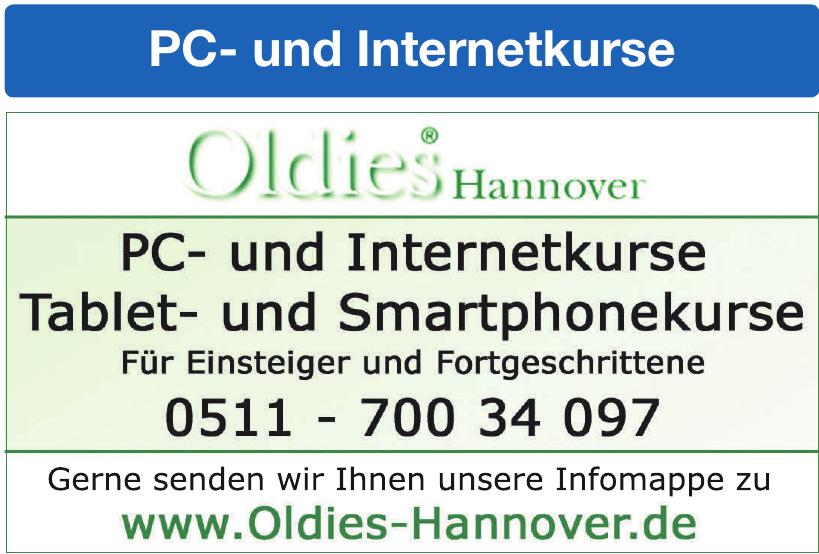 Oldies Hannover