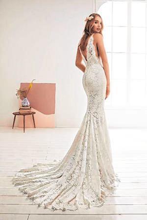 Das schönste Kleid für den schönsten Tag Image 2