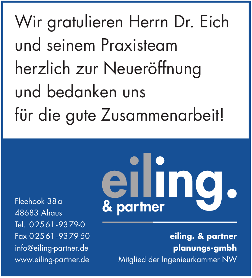eiling & partner planungs-gmbh