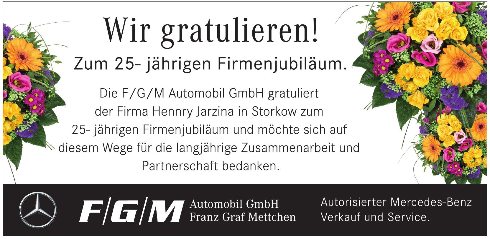 FGM Automobil GmbH