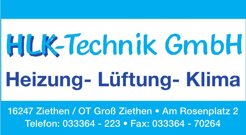 HLK-Technik GmbH
