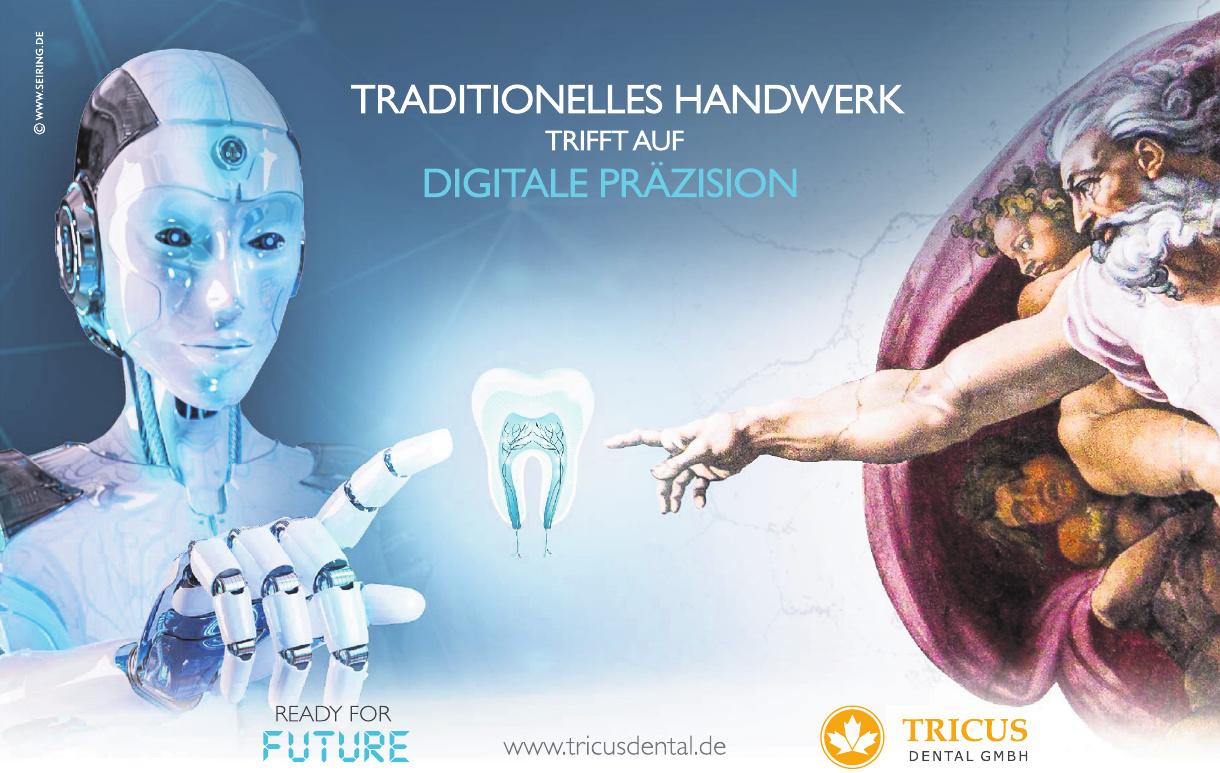 Tricus Dental GmbH