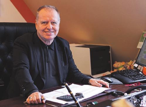 Thorsten Hausmann betreut seit vielen Jahren Immobilienverkäufer und gibt wertvolle Tipps Foto: Jordan