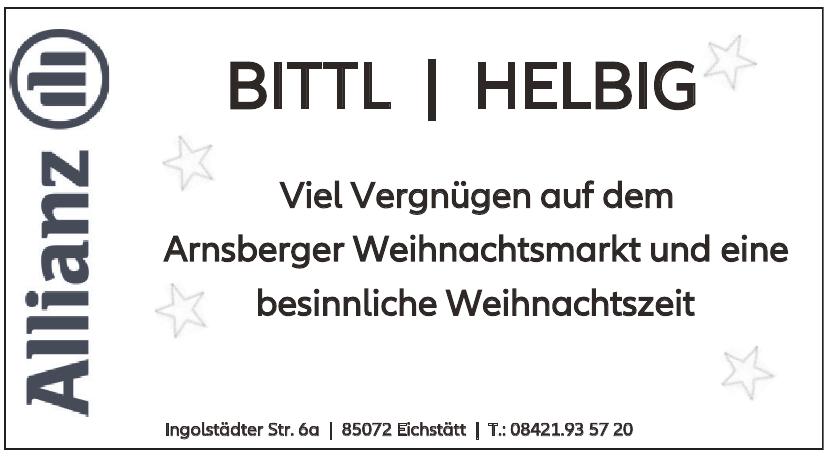 Bittl & Helbig Allianz