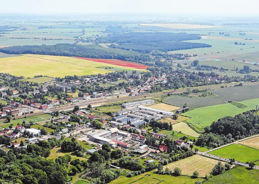 Idyllische Lage: Die Gemeinde Tantow gehört ebenso zum Amt Gartz wie die Stadt Gartz, die Gemeinden Casekow, Hohenselchow-Groß-Pinnow und Mescherin, die alle wiederum zahlreiche Ortsteile in sich vereinen und Zuhause für insgesamt rund 7000 Einwohner sind.
