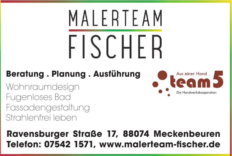 Malerteam Fischer GmbH