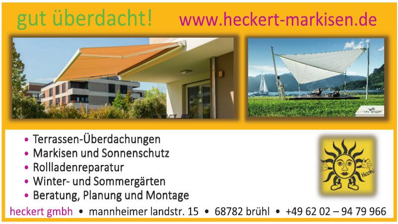 Heckert GmbH
