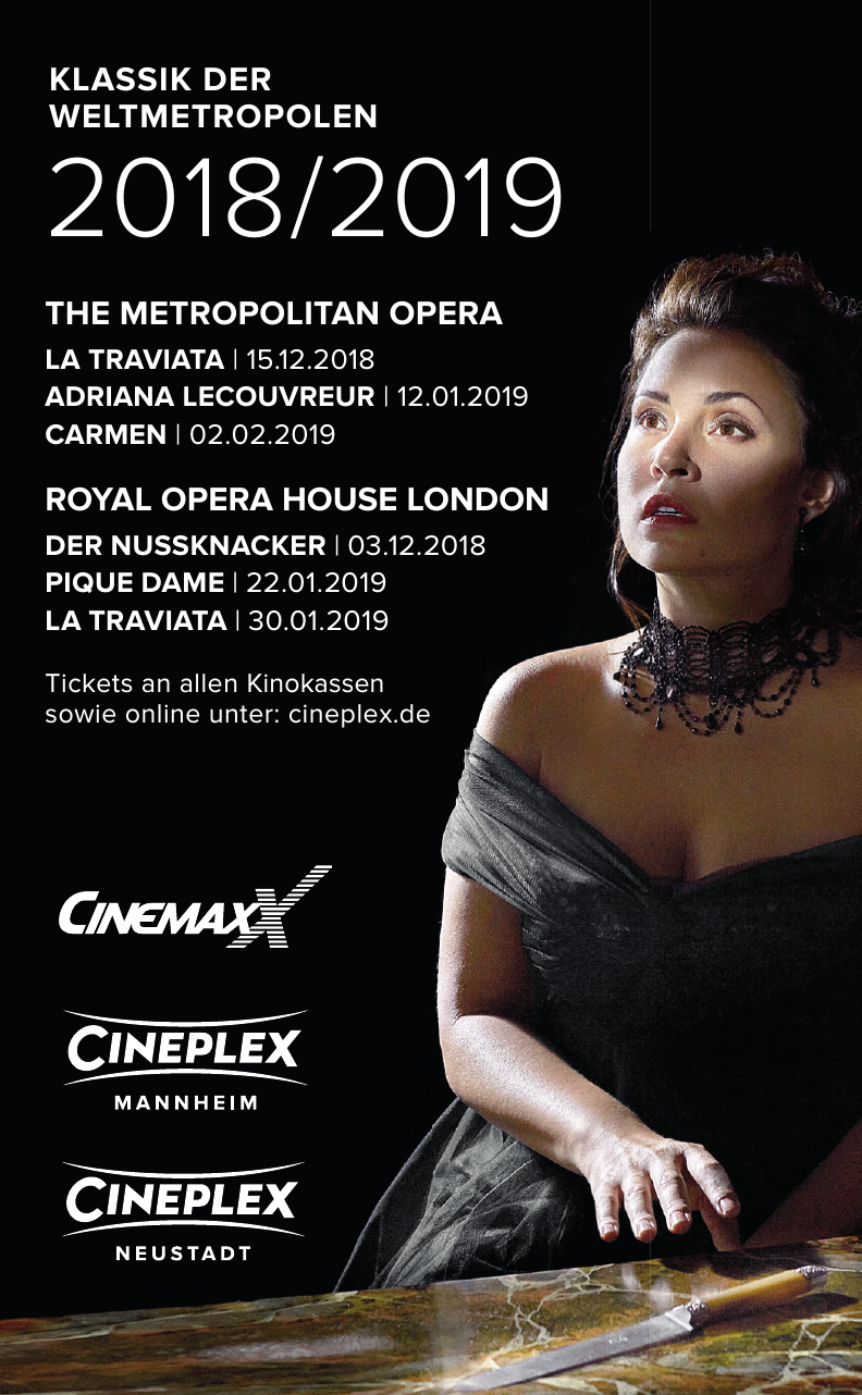 Cinemax & Cineplex