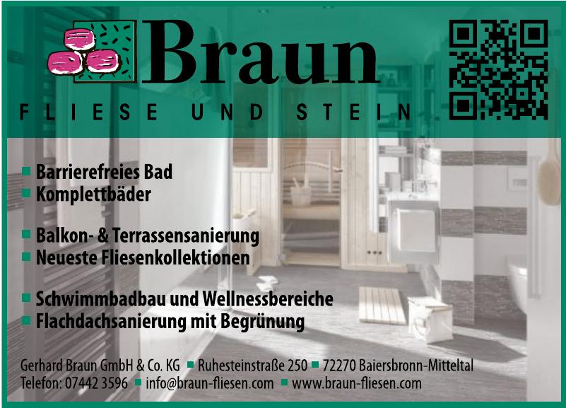 Gerhard Braun GmbH & Co. KG