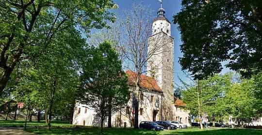 Stadt Lützen feiert Jubiläum Image 1