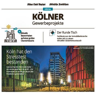 Kölner Gewerbeprojekte
