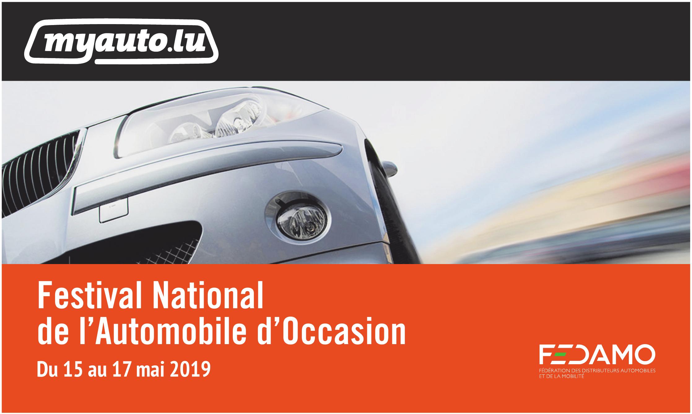Association des Distributeurs Automobiles Luxembourgeois