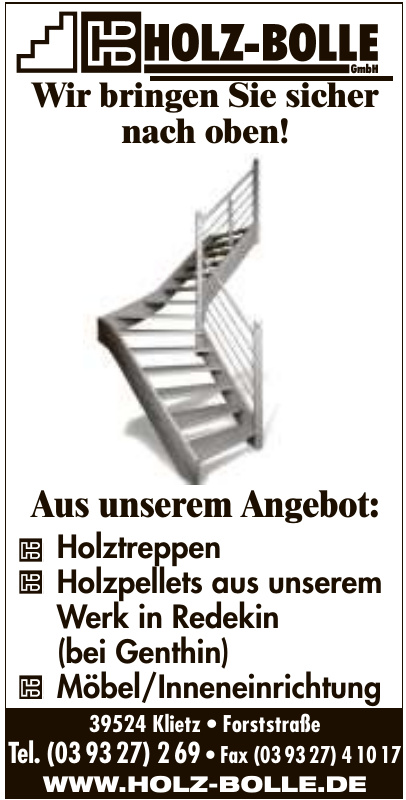 Holz-Bolle GmbH
